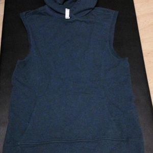 lululemon athletica Other - Vest on hood/Lululemon